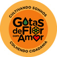 <h4>Gotas de Flor com Amor</h4> A partner with Gotas de Flor com Amor, Grupo Meta RH assists the institution with donations and support to various actions and projects developed by the entity, aimed at the education and restructuring of the lives of children, adolescents and their families, who live in a situation of vulnerability personal and social.